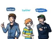 sosyal ag