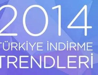2014 indirme trendleri