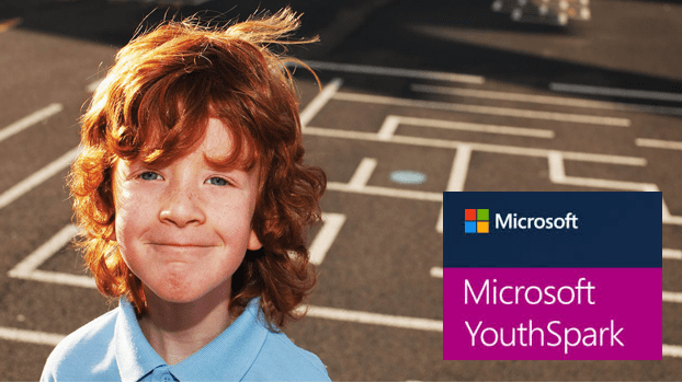microsft youthspark