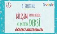 6 sınıf bty dersi öğrenci materyal listesi