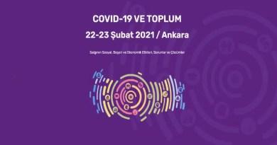 Covid-19 ve Toplum