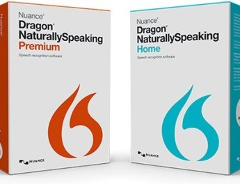 Dragon NaturallySpeaking