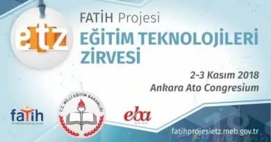 ETZ 2018