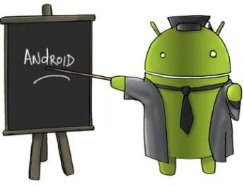 android uygulama
