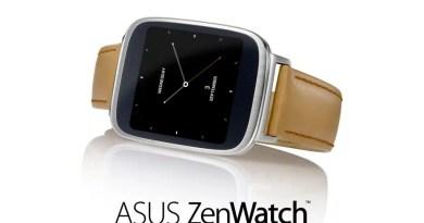 asus zenwatch