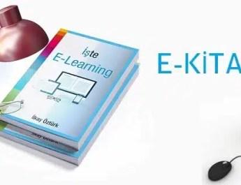 e-learning e-kitap