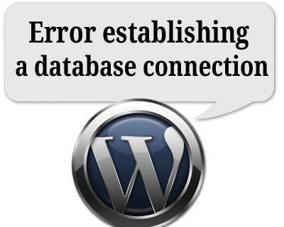 error-establishing-a-database-connection