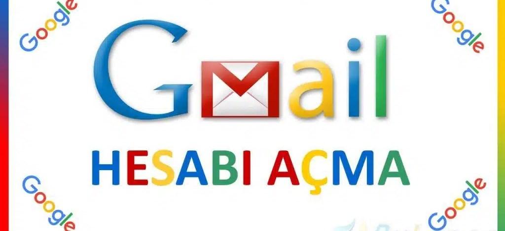 Scratch için GMail Hesabı Oluşturmak