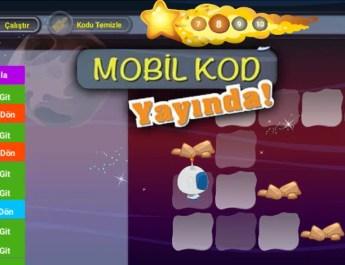 mobil kod