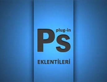 photoshop eklentileri