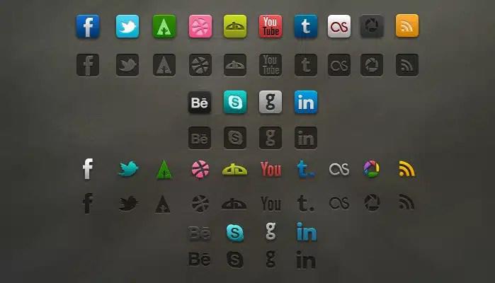social-ikonlar