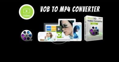 vob to mp4 converter