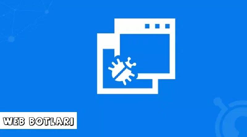 web botları
