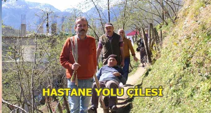 Hastane Yolu Çilesi
