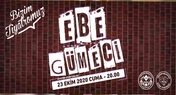 Müzikli Komedi 'Ebegümeci' Sahne Alıyor