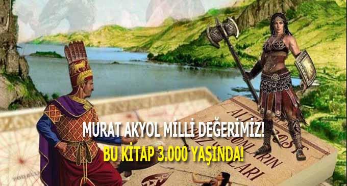 Murat Akyol Milli Değerimiz!
