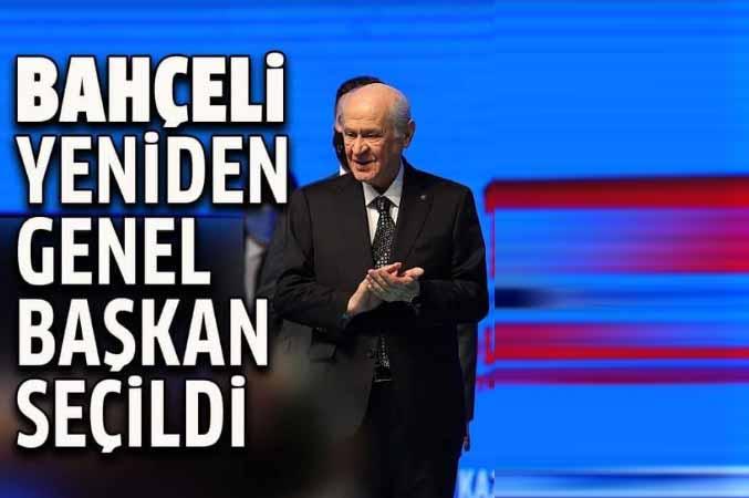 Giresun'un MHP Belediye Başkanları Kurultaya katıldı.
