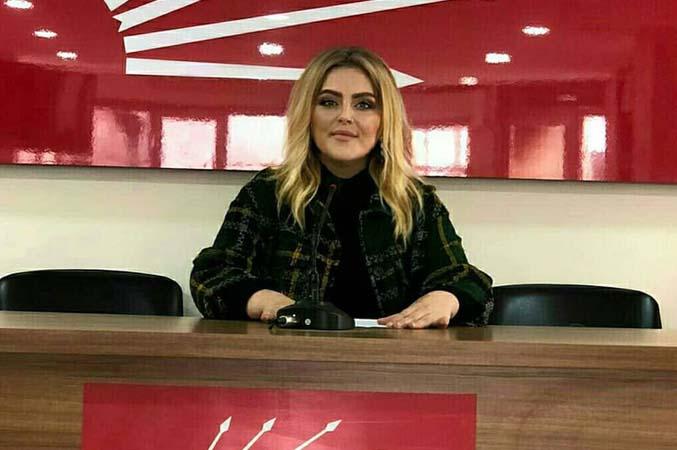 CHP Bulancak Kadın Kolları Başkanı Turan'ın Basın Açıklaması!