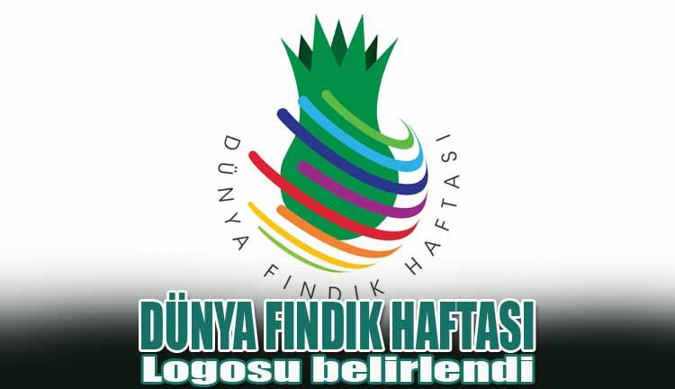 Dünya Fındık Haftası Logosu belirlendi