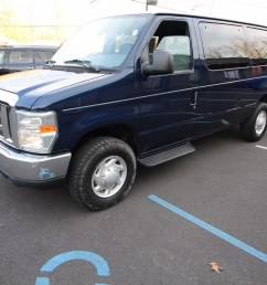 used 2008 ford econoline e 350 super duty extended albany ny [ 1920 x 1280 Pixel ]