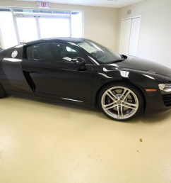 used 2009 audi r8 coupe quattro with auto r tronic albany ny [ 1920 x 1280 Pixel ]