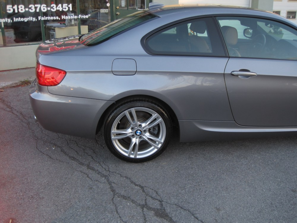 medium resolution of used 2013 bmw 3 series 335i xdrive coupe awd loaded m sport