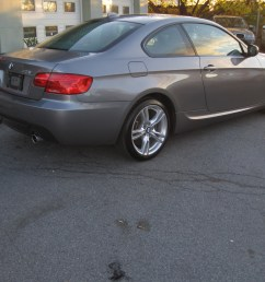 used 2013 bmw 3 series 335i xdrive coupe awd loaded m sport  [ 1920 x 1440 Pixel ]