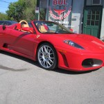 2006 Ferrari F430 F1 Spider Stock 15076 For Sale Near Albany Ny Ny Ferrari Dealer For Sale In Albany Ny 15076 Bul Auto Sales