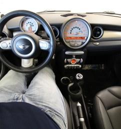 used 2008 mini cooper s low miles super clean 6 speed manual panoramic [ 1920 x 1280 Pixel ]