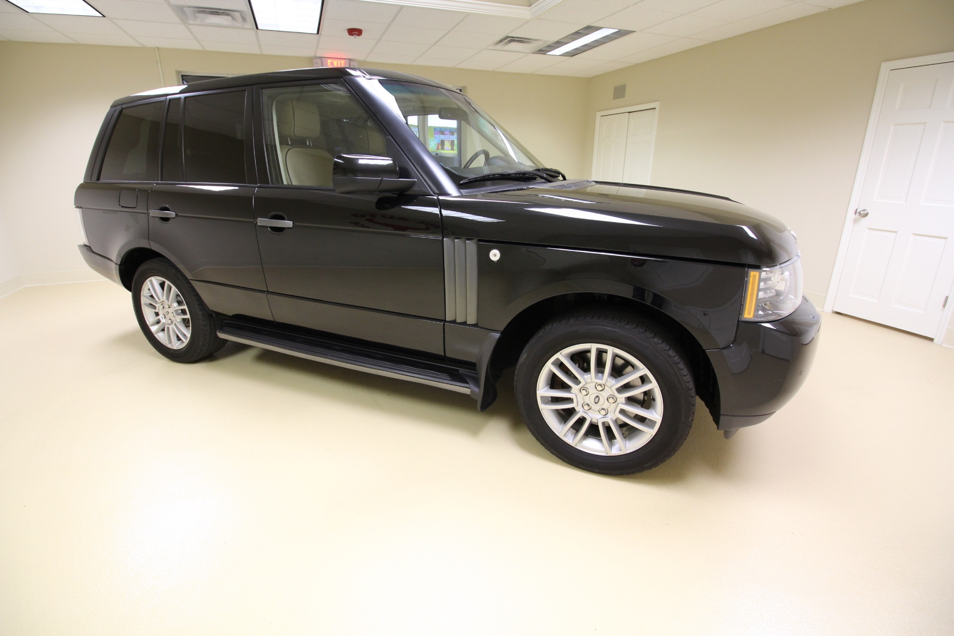 2010 Land Rover Range Rover HSE Stock for sale near Albany