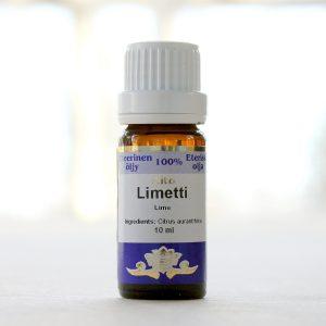 Eteerinen Öljy Limetti