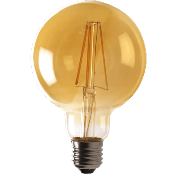 Filament Light Bulb Definition