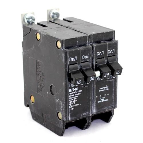 Single Pole 30 Amp Circuit Breaker Qo130cp By Schneider Electric