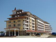 Hotel Casablanca Obzor Bulgaria