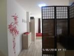 Wnętrze apartamentu czerwonego - widok 8