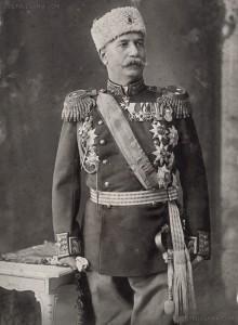 Генерал Васил Кутинчев, командващ Първа българска армия в Балканската война и Втора българска армия в Междусъюзническата война.