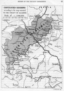 """""""Ябълката на раздора"""" - спорната зона в Македония"""