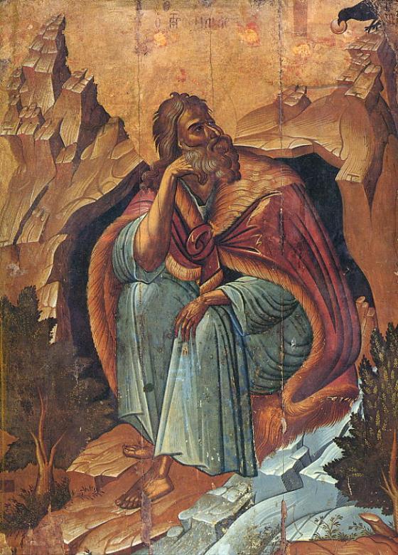 Св. пророк Илия бил из потомството на Аарон, от гр. Тесвия, Галатия. Живял е през IX век преди Христа по време на цар Ахав. Илия значи крепост и той се показал крепост, твърдина на вярата.