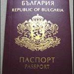 BG passport