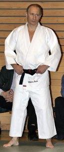 Въпреки голямата си заетост Владимир Путин редовно тренирал джудо и бил в отлична физическа форма, твърди вестник
