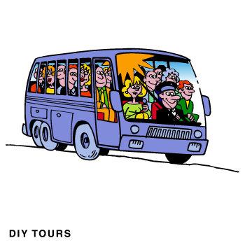 Автобус с пловдивска регистрация РВ 0231 ВТ марка