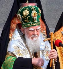 Patriarh Maxim