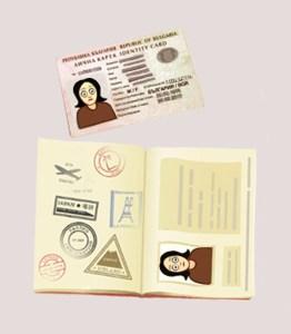 Личната карта (identity card) е документ за самоличност, удостоверяващ самоличността на нейния притежател. В момента в почти всички държави на света гражданите са задължени да притежават лични карти. В някои държави първата лична карта се получава на 14 или 16 години. В редица държави - като САЩ например, Шофьорската карта (книжка), освен за нуждите на регистрацията и контрола върху автомобилния транспорт, широко се използва и като документ за установяване на самоличността на лицето в страната, служи като паспорт или лична карта при най-различни правни и други въпроси. Въпреки това обаче тя не замества напълно останалте документи за самоличност, които удостоверяват и други данни за лицето. Така например при влизане/напускане на страната се очаква лицето да представи международен паспорт или друг вид документ за самоличност за пътуване зад граница - например зелена карта.