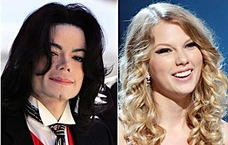 Двамата големи победители от Американските музикални награди 2009 - Майкъл Джаксън (4 награди посмъртно) и с най-много награди на церемонията 19-годишната кънтри-звезда Тейлър Суифт.