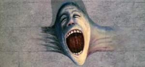 """Обложка на албума Стената (The Wall) на английската рок група """"Пинк Флойд"""", издаден на 23 ноември през 1979. Стената – когато човек чуе тази думичка, се сеща за различни неща. Някои за ненадминатия албум на рок-легендите Флойд. А и не само! Други за Берлинската стена. Трети – дори за собствените си домове. По предназначение и по смисъл."""