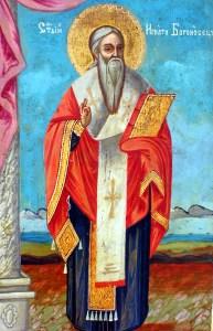 Свети Игнатий е роден в гр. Антиохия. Въпреки, че името му има латински произход, запазените оскъдни сведения за него сочат, че той е с източно потекло. Твърде вероятно е да е юдей, тъй като от ранна възраст е общувал с някои от апостолите – Петър, Йоан или Павел, който вероятно го е кръстил.