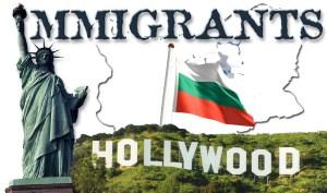В САЩ има над 350,000 човеци от български произход които формират най-голямото българско представителство в друга държава на цялата Планета. Най-много сънародници и с най-голяма концентрация има в щата на Президента Обама Илинойс (повече от 100,000, повечето в