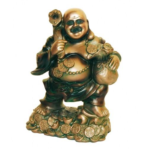 Много често заради еднаквите имена хората от западните цивилизации бъркат Китайския