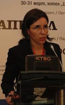 Iliana Tzanova