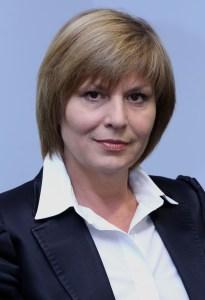 Марияна Георгиева - Бенчева